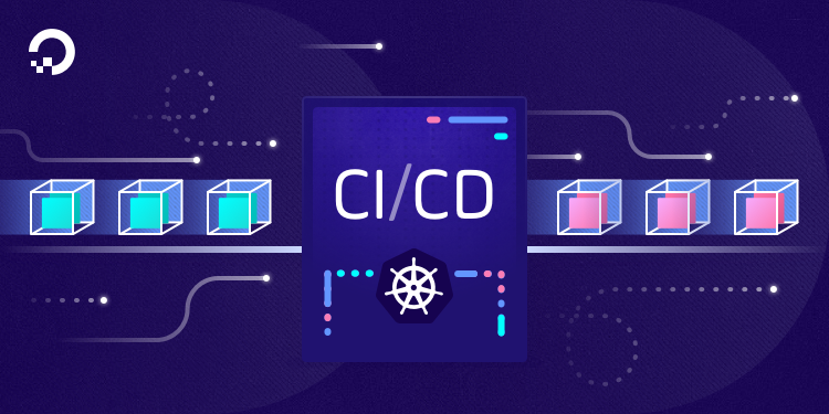 Webinar Series: Building Blocks for Doing CI/CD with Kubernetes