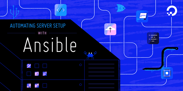 Automating Server Setup with Ansible: A DigitalOcean Workshop Kit