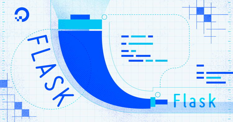 How To Create Your First Web Application Using Flask and Python 3