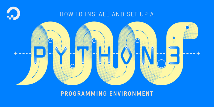 How To Install Python 3 and Set Up a Programming Environment on CentOS 8