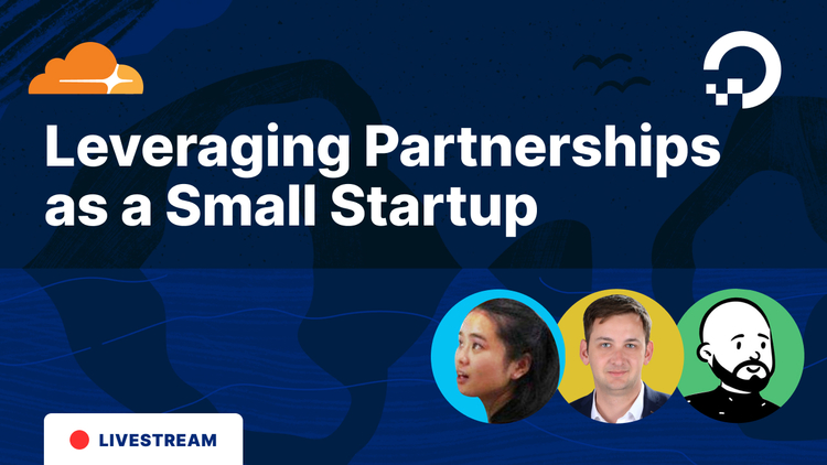 Casting a Large Shadow: Leveraging Partnerships as a Small Startup