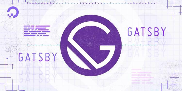 How To Deploy a Gatsby Application to DigitalOcean App Platform