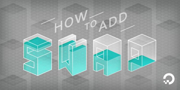 How To Add Swap Space on Debian 9
