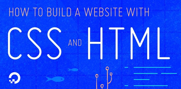 How To Build a Website With CSS and HTML eBook