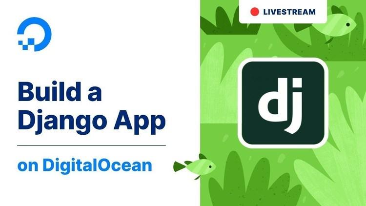Build a Web App With Django